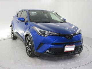 2019 Toyota C HR for sale in Kingston / St. Andrew, Jamaica