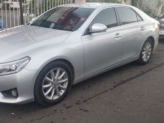 2015 Toyota Mark x for sale in St. Catherine, Jamaica