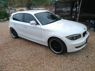 2010 BMW 116i for sale in Manchester, Jamaica