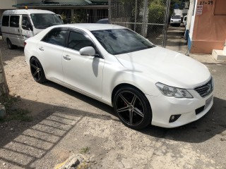 2010 Toyota Mark X for sale in St. James, Jamaica