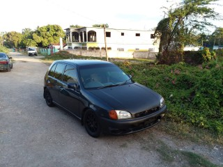 1999 Toyota GLANZA for sale in St. Catherine, Jamaica