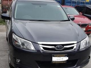 2010 Subaru Exiga for sale in Kingston / St. Andrew, Jamaica