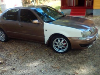 1998 Toyota Camry for sale in Jamaica