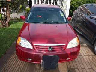 2002 Honda Civic for sale in Kingston / St. Andrew, Jamaica
