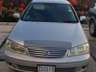 2005 Nissan EXsoloan for sale in Kingston / St. Andrew,