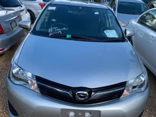 2014 Toyota FIELDER for sale in Manchester, Jamaica