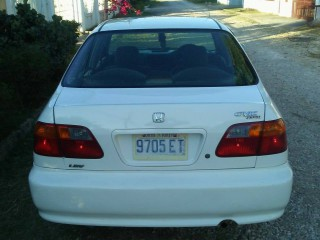 2000 Honda civic for sale in Clarendon, Jamaica