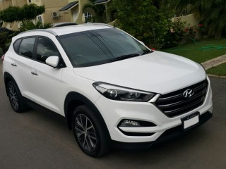 2016 Hyundai Tucson for sale in Kingston / St. Andrew, Jamaica