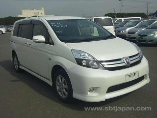 2013 Toyota Plantana for sale in Kingston / St. Andrew, Jamaica