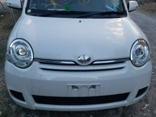 2014 Toyota Sienta for sale in Kingston / St. Andrew, Jamaica