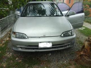 1995 Honda Civic for sale in Kingston / St. Andrew, Jamaica