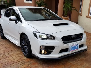 2016 Subaru WRX STI for sale in Kingston / St. Andrew, Jamaica