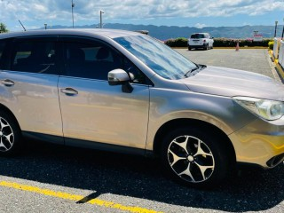 2014 Subaru Forester for sale in St. James, Jamaica