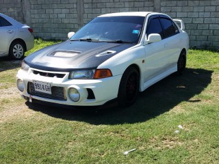 1997 Mitsubishi Evolution for sale in St. James, Jamaica