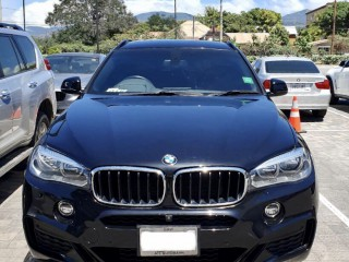 2019 BMW X6 30D MPackage for sale in Kingston / St. Andrew, Jamaica