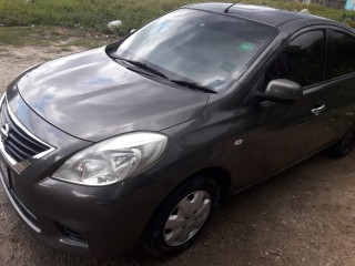 2013 Nissan Latio for sale in St. James,
