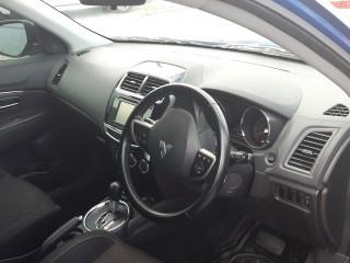 '15 Mitsubishi ASX for sale in Jamaica