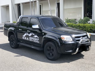 2013 Mazda BT 50 for sale in Kingston / St. Andrew, Jamaica