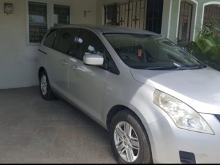 '07 Mazda Mpv2007 for sale in Jamaica