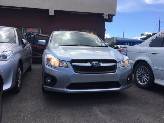 2013 Subaru G4 Sport for sale in Kingston / St. Andrew, Jamaica