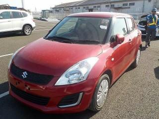 '14 Suzuki Swift for sale in Jamaica