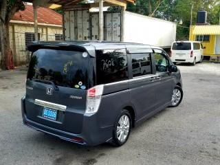 2010 Honda Step wagon for sale in Westmoreland, Jamaica