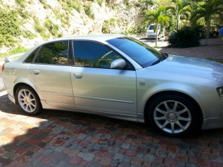 '03 Audi A4 18T for sale in Jamaica