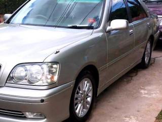 2001 Toyota Crown Athlete V 1JZGTE Turbocharged for sale in Kingston / St. Andrew, Jamaica
