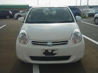 2013 Toyota Passo for sale in Jamaica