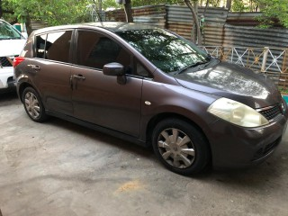 2007 Nissan Tiida for sale in Kingston / St. Andrew, Jamaica