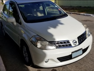 2012 Nissan Tiida for sale in St. Catherine, Jamaica