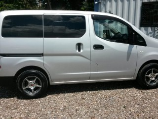 2012 Nissan Vanette NV200 for sale in Manchester, Jamaica