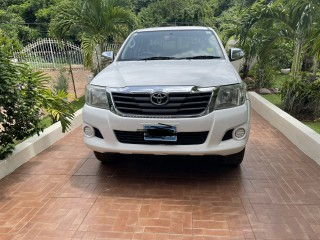2015 Toyota Hilux for sale in Kingston / St. Andrew, Jamaica