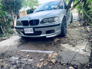 2004 BMW 318i MSPORT for sale in Kingston / St. Andrew, Jamaica