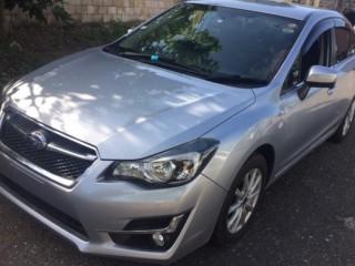 2017 Subaru IMPREZA G4 EYESIGHT for sale in Kingston / St. Andrew, Jamaica