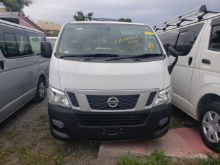 2014 Nissan Caravan for sale in Kingston / St. Andrew,
