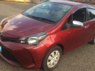 2016 Toyota VITZ JEWELLA for sale in Kingston / St. Andrew, Jamaica