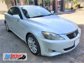 2006 Lexus ISS250 for sale in Kingston / St. Andrew,