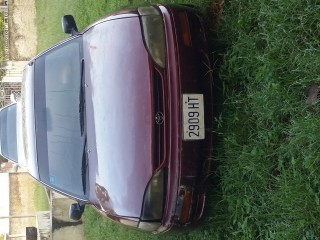 1995 Toyota Camry for sale in Jamaica