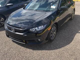 2017 Honda Civic for sale in St. Elizabeth, Jamaica