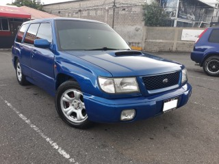 1998 Subaru Forester for sale in Kingston / St. Andrew, Jamaica