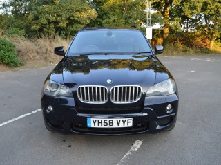 '14 BMW X5 for sale in Jamaica