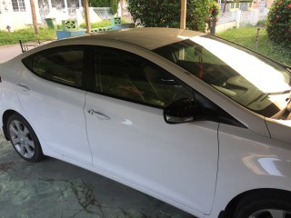 2013 Hyundai Elantra for sale in Kingston / St. Andrew, Jamaica