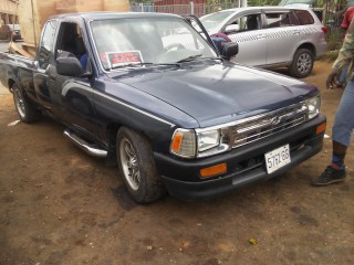 1990 Toyota Space cab for sale in Manchester, Jamaica