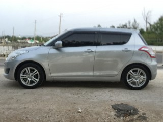 2011 Suzuki Swift for sale in St. James, Jamaica