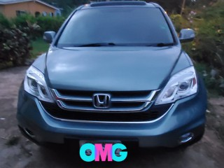 2011 Honda CRV for sale in Manchester, Jamaica