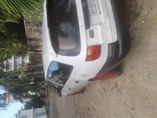 '01 Toyota Caldina for sale in Jamaica