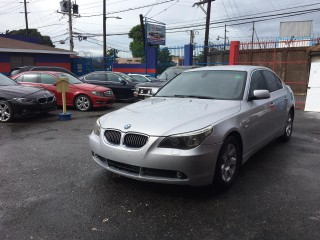 2007 BMW 523i for sale in Kingston / St. Andrew, Jamaica