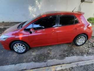 2012 Toyota Auris for sale in St. Catherine, Jamaica
