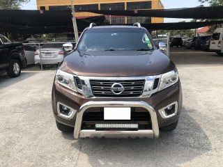 2016 Nissan FRONTIER for sale in Kingston / St. Andrew, Jamaica